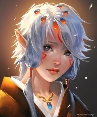 Elfes elfe smilika img 12